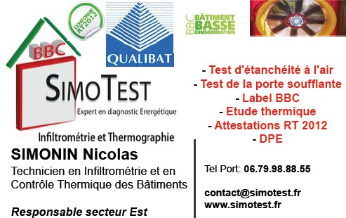 Carte v simotest